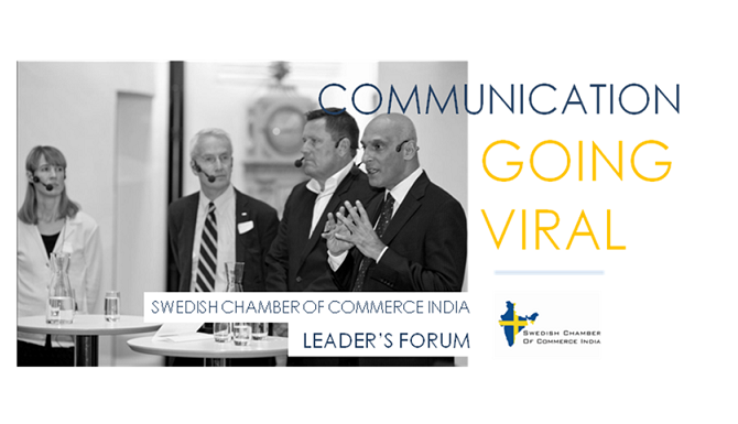 Communication Leader's Forum