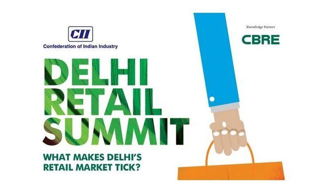 Delhi Retail Summit